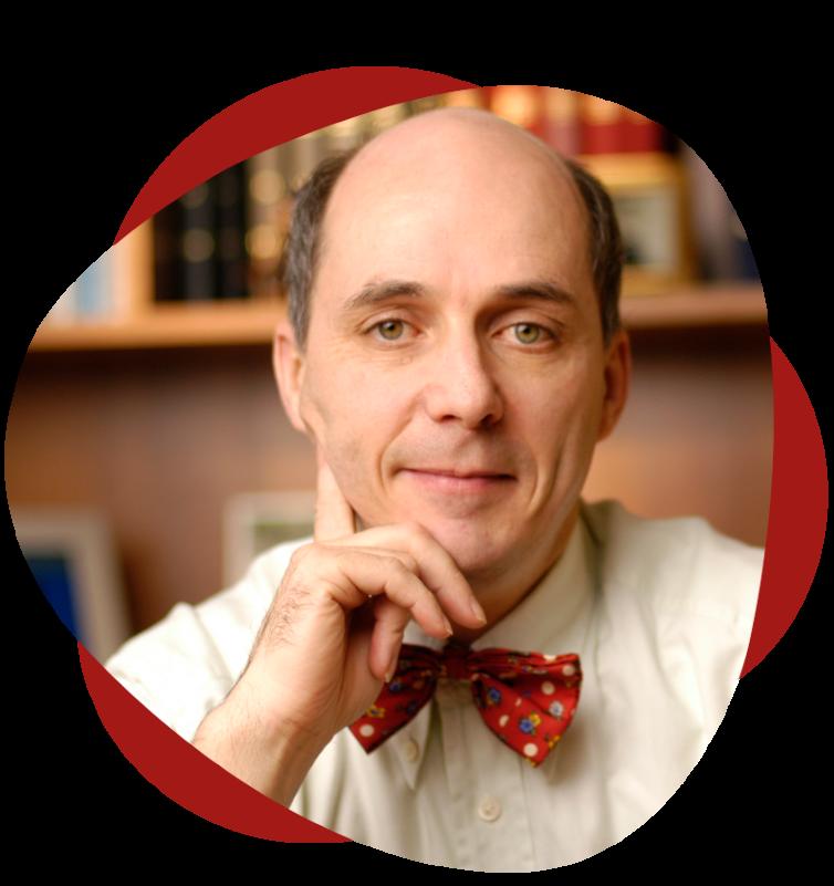 Dr. Oliver Pontius