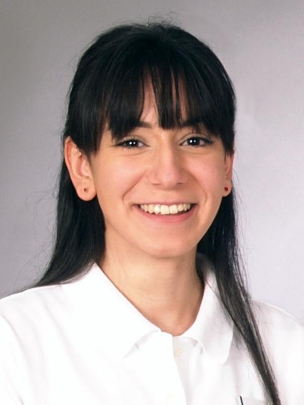 Elena Bangou, Praxis Dr. Oliver Pontius, Bad Homburg