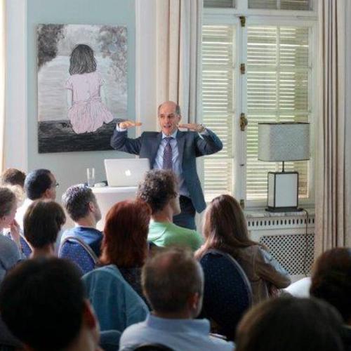 Seminare - Dr. Oliver Pontius, Bad Homburg
